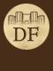 Logo B&B Le Dimore di Federico